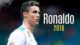 Cristiano Ronaldo 2018 ● Goals & Skills    HD ●