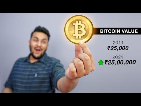 Bitcoin aliens bot