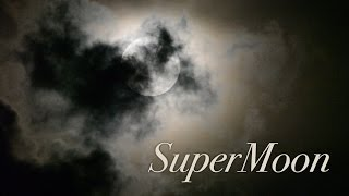 preview picture of video 'Super Moon'