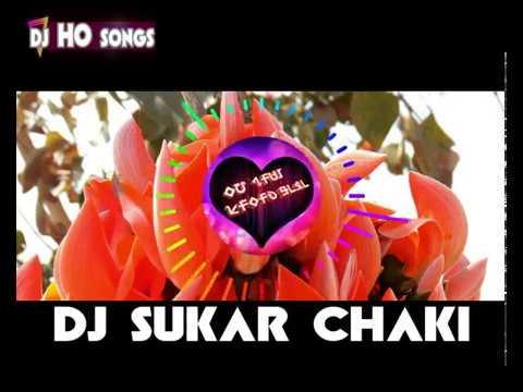 Ho Ho Bole Bole Sarjom Ba Baha Bole Mix By DjSukra