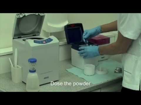 Cavex Alginate Mixer II