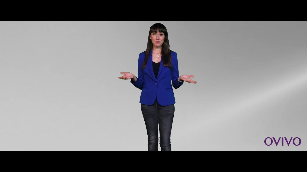 Ovivo VideoNieuwsFilm 10 Afwezigheid Aqua Nederland Vakbeurs