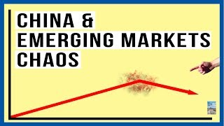 MASSIVE Widespread Currency Intervention In China and Emerging Markets! Desperate Reaction!