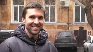 """Александр Прохоров о """"саркофагах"""" для мусорников."""