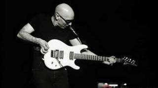 Satriani - What breaks a heart