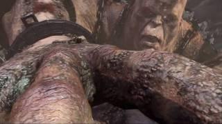 God of War 3 Chaos Mode 029