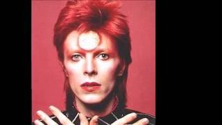 David bowie sex and the church