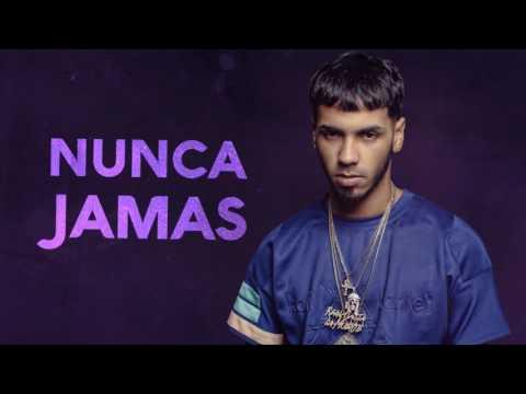 Ceniza En Cenicero  - Anuel AA (Video)