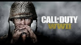 Call of Duty WWII montage #2 ps4 R&D