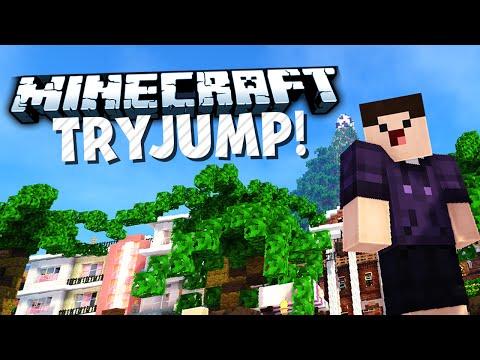BergwerkLabs ChestOpening Minecraft TryJump D VIDEO - Minecraft tryjump spielen