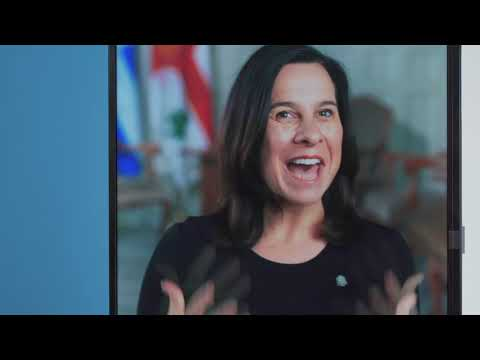 Valérie Plante and Régis Labeaume are committed to our youth well-being