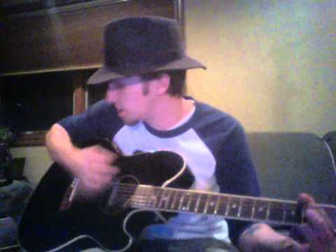 Rodeo By Garth Brooks (Cover)