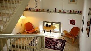 Cosy Homes: Hellerup Estate, Denmark