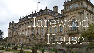 Harewood House And Grounds (United Kingdom)