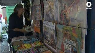 #Calle11 - Revistas viejas