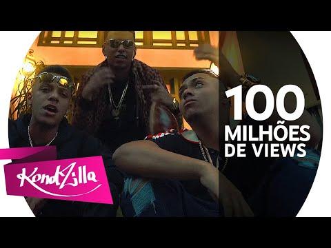 Mulher Cativante – MC Paulin da Capital, MC Lipi e DJ GM