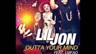 تحميل اغاني Lil jon - Outta Your Maind (Dj Yotam maman Silvester EDIT 100BPM) MP3