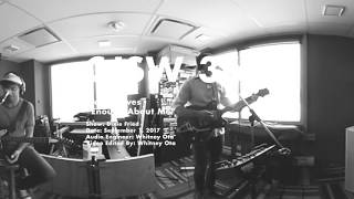 """Slow Leaves """"Enough About Me"""" (Live At CJSW 360)"""