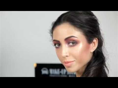 How to use Eyeshadow wet&dry