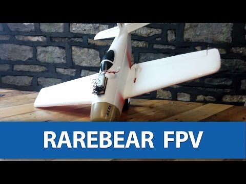 first-fpv-flight-with-the-rarebear-funfighter-on-3s
