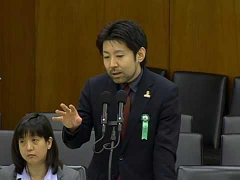 厚生労働委員会 山中光茂 三重県松阪市長 1-2.rm
