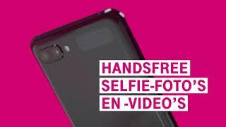 Opvouwbare topper: de Samsung Galaxy Flip 3