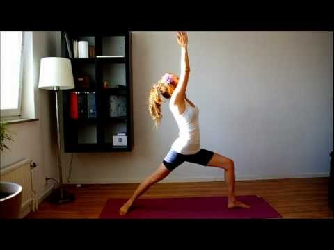 yoga for weight loss morning and evening exercise  paige