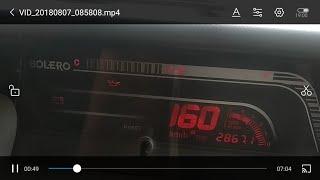 Mahindra Bolero not start faulty ECU power supply by sana motors