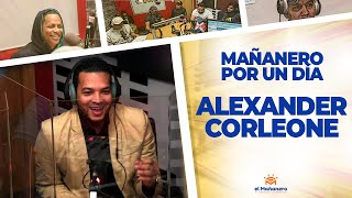 El Emprendedor – Alexander Corleone