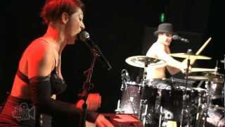 Dresden Dolls - Modern Moonlight / Mrs. O   (Live in Sydney) | Moshcam
