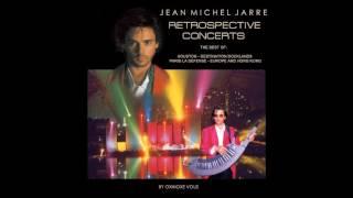 Jean Michel Jarre   Retrospective Concerts