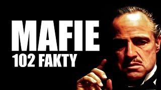 MAFIE 102 FAKTY