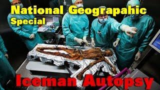 NG: Вся правда о ледяном человеке / Iceman Autopsy (2011)