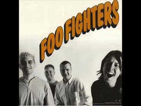 Foo Fighters - How I miss you