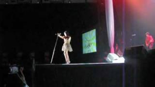 Anggun Cipta Sasmi - Undress Me [Surabaya, August 13th 2009]