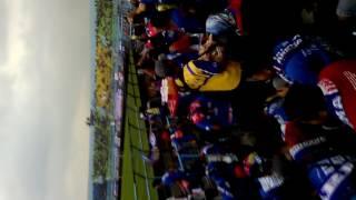 Aremania Mbois Arema Vs PersibaTSC A 2016
