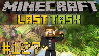 Minecraft LastTask - Minecraft LastTask #127 - Мастерская Евгехи