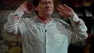 Luděk Nekuda a Jiří Císler - Vyprávění o divadelní nápovědě