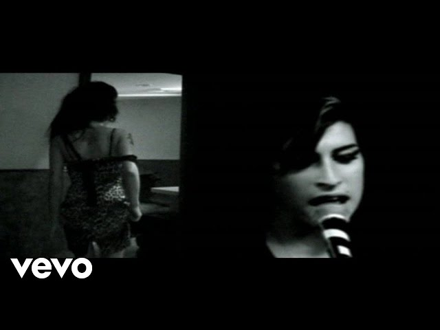 Love Is A Losing Game - Amy Winehouse