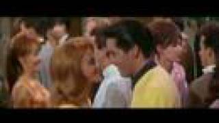 Elvis Presley and Ann-Margret - The Climb.