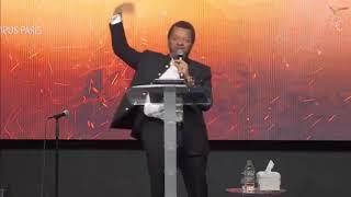 Pourquoi un chrétien ne doit JAMAIS être triste! Pasteur Marcello Tunasi