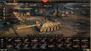 World Of Tanks. Kanonenjagdpanzer 90 And 105 Review And Gameplay.