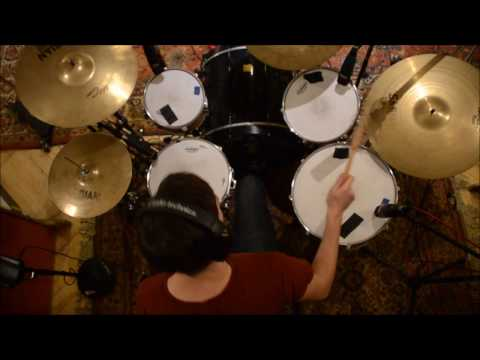 Dance of Eternity - Dream Theater (Drum Cover)