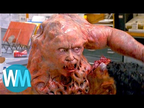 Top 10 Lamest Deaths in Horror Movies