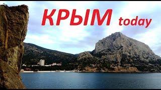 Крымский мост. Не знал, что Порошенко записал меня в уголовники