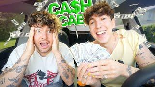 CASH CAB with JC CAYLEN!!