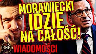 Polska IDZIE NA BIAŁORUŚ! PiS łączy się Z OPOZYCJĄ | WIADOMOŚCI