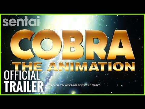 Cobra The Animation Download