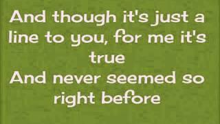 Frank Sinatra   Nancy Sinatra  Something Stupid +Lyrics