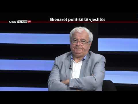 REPORT TV, REPOLITIX - SKENARET POLITIKE TE VJESHTES - PJESA E DYTE